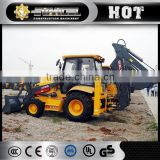 Mini XCMG 2 ton track loader XT876 telescopic loader for sale