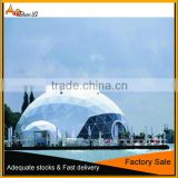 customized transparent marquee party wedding tent dome tent for sale