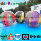 inflatable human hamster ball for sale/inflatable walking on water balls/water sphere ball                                                                         Quality Choice