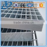 customized anti slip bar grating and light structure steel bar grating