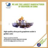 Ultra purity good dispersion Graphene oxide