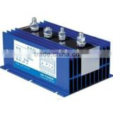 Multi Battery Isolator as check valve between the batteries(blue)120A1B2