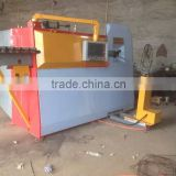 automatic rebar cutting and bending machine/stirrup bending machine/rebar straightening machine