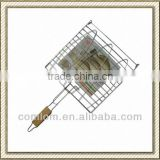 Supply Tri-fish BBQ Mesh, BBQ Grill Net