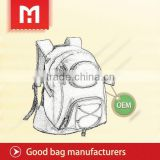 OEM hydration systems for backpacks for Made in China