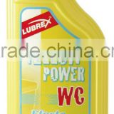 WC Gel Cleaner 750ml with Bleach