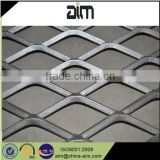 Stainless steel diamond mesh grill / expanded metal for bbq grill