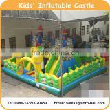 Factory price high quality inflatable castle, park, playground for kids