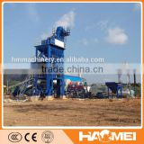 HOT SELL Import Part 160T/H Mobile Asphalt Mixing Plant Price