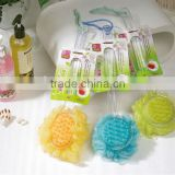 2014 Newest plastic Handle Brush,Back Bath Brush,Back Sponge, High Quality Bath Brush,Back Sponge,Back Brush