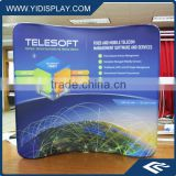 Aluminium Tension Fabric Banner Frame