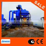 used for the construction, maintenance and repair of asphalt mixing plant construction machinery