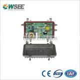 Cable signal CATV Amplifier (G200)