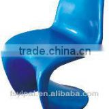 New design ABS plastic bar chair (YPB010)