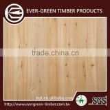 1220x2440 spruce wood wall panel interior furniture grade