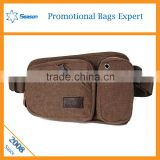 Waist bag running messager bag shoulder bag