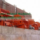 Supply complete chrome ore crusher in industrial crushing & grinding projects -- Sinoder Brand