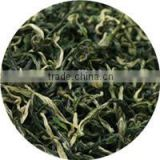 China tea factory supply high quality raw green tea leaves                                                                         Quality Choice