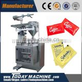 Factory price granule packaging machine, small pouch packaging machine, snack packaging machine