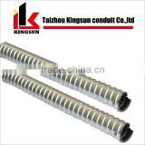PVC coated metal pipe for Electric cable conduit