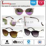 SP-5423J popular 2016 new designer women huge frame sunglasses uv400 ce FDA hot best selling