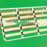 queen size slatted bed base