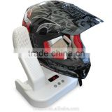 Home use motor cycle parts ozone helmet dryer machine