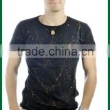 wholesale pima cotton t shirts mens chinese design