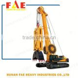 FAECHINA -ISO Quality Approve hydraulic rotating grapple excavator rock bucket dh360