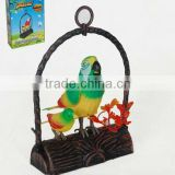 Battery Operated bird toy PAF638A