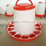 Factory wholesale plastic plasson drinkers automatic poultry drinker household manual chiken water feeder