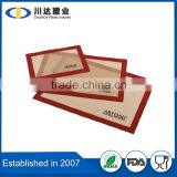 Wholesale China hot products ptfe fiberglass coated silicone mat new inventions in china