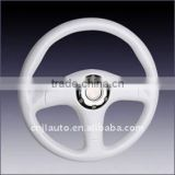Wood Steering Wheel
