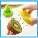 2016 Hot Selling Kiwi Berry Peeler ,Kitchen Tool Kiwi Slicer Peeler ,Kitchen Accessories Tools Fruit Kiwi Slicer