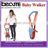 Baby Walker parts with seat cover Infant baby Safety walking Harness Learning Kids Easy ues Keeper leash for toddler