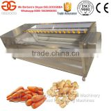 Automatic Stainless Steel Ginger Washer Machine/Ginger Cleaning Machine/Ginger Washing Machine