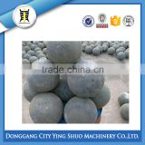High quality low price forged grinding steel ball