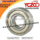 Wholesale 6001ZZ Chinese carbon bearing for hanging door