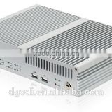 wifi ip pbx of small aluminum box