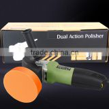 Dual Action 800W 1800-7000rpm 125mm Pad Dual Action Car Polisher Mini Car Polisher Cheap Floor Polisher Price