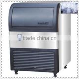 New design moon ice factory machine dry ice machine for sale