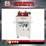 Hot-melt adhesive cementing machine