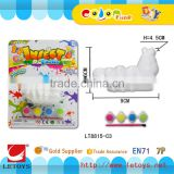 factory Fancy Coloring Plastic Carpenterworm