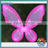 Hot Girl Dance Wings Costume Baby Angel Wings With Small Feather