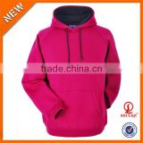 Guangdong Factory Wholesale Blank All Cotton Hoodie Custom Hoodie Printing Make Your Own Hoodie