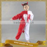 Devil and Angel Costume Outfit Halloween kids costume