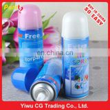 CGCP-003 Festival Party Spray Snow Spray Wedding String