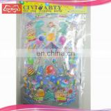2014 cellophane candy bags fully automatic non woven bag machine