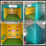 crazy selling squash inflatable sports court inflatable squash for sale