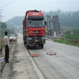 portable truck scale for 80T capacity